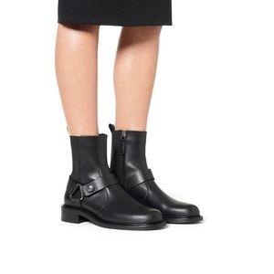 Aquatalia | 'Alexa' Weatherproof Leather Boot